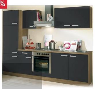Küchenblock Mendozer - (Haushalt, Küche, Haushaltsgeräte)