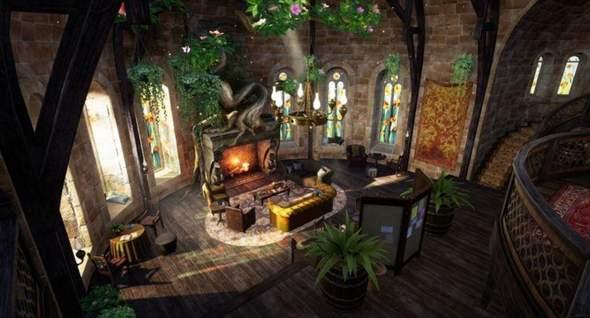 Fragen zu den Hogwarts Häusern?