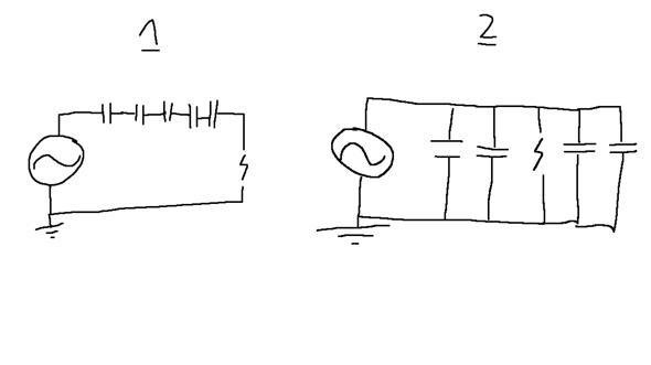 Fragen zu HV und Kondensatoren?