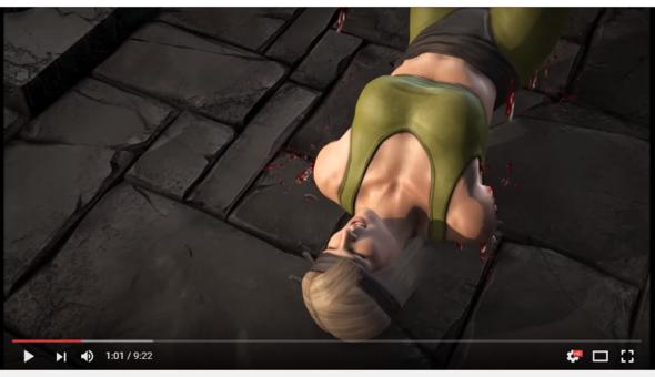 Bild - (Gaming, Computerspiele, Frauen)