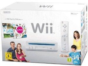 Also wo ist der Unterschied zwischen der Wii da oben und zwischen der alten? - (Konsolen, Wii, Empfehlung)