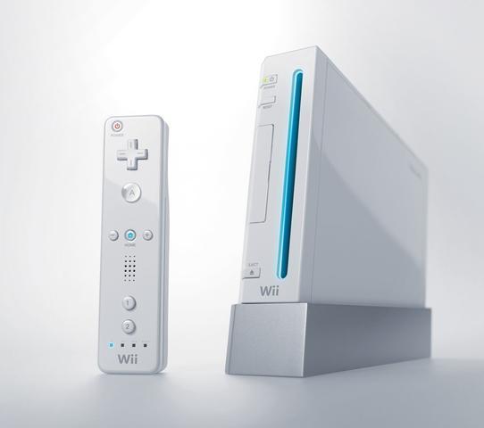 diese wii hat einen ständer:) - (Konsolen, Wii, Empfehlung)