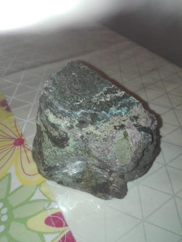 - (Computer, Steine, Mineralien)