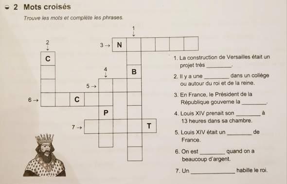 kreuzworträtsel lösen mit eingabefeld