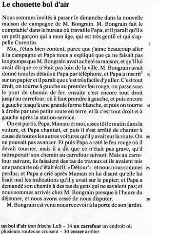 franzsisch le monde du petit nicolas zusammenfassung buch - Zusammenfassung Franz Sisch