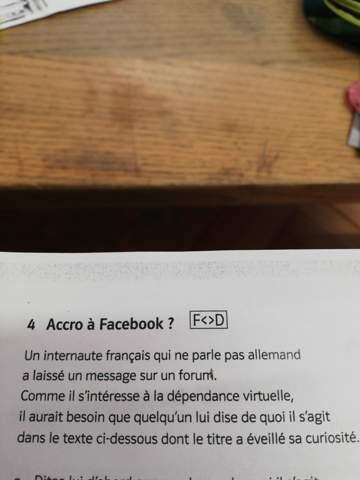 Französisch Médiation richtig übersetzt?
