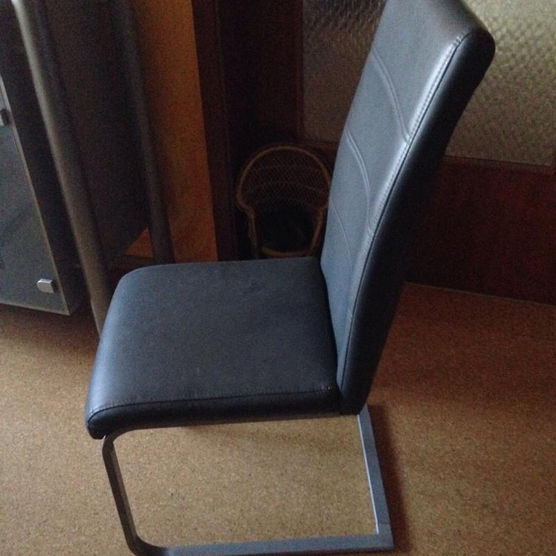 freischwinger stuhl wackelt was ist zu tun schwanger m bel reparieren. Black Bedroom Furniture Sets. Home Design Ideas