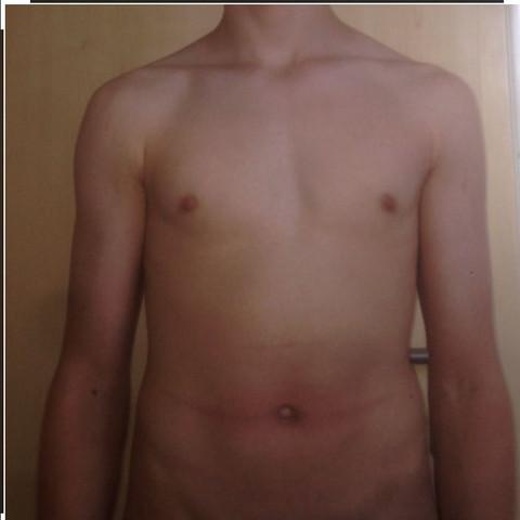 Kjjjjjjjjjj - (Bodybuilding, Erfolg, Transformation)