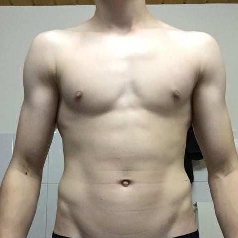 Jjjjjjjjj - (Bodybuilding, Erfolg, Transformation)