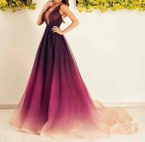 Das Kleid suche ICH - (Freundin, Kleid, Suche)