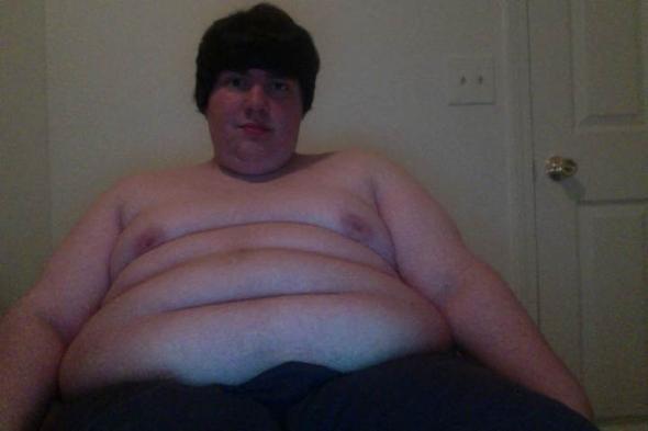 Meine freundin ist fett geworden