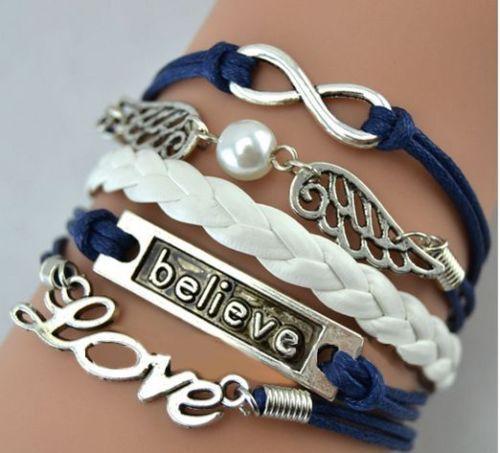 Armband - (Freundschaft, Armband)