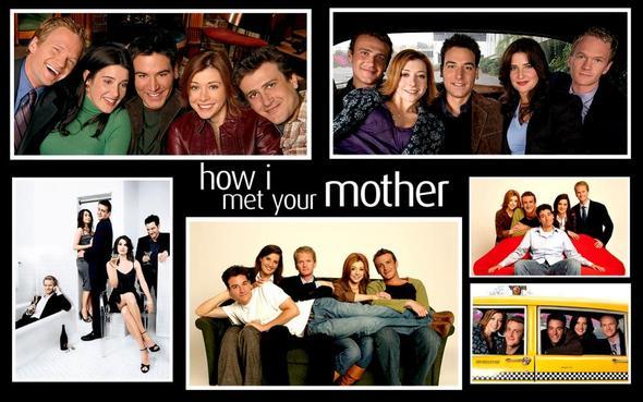 *-* - (TV, Friends)