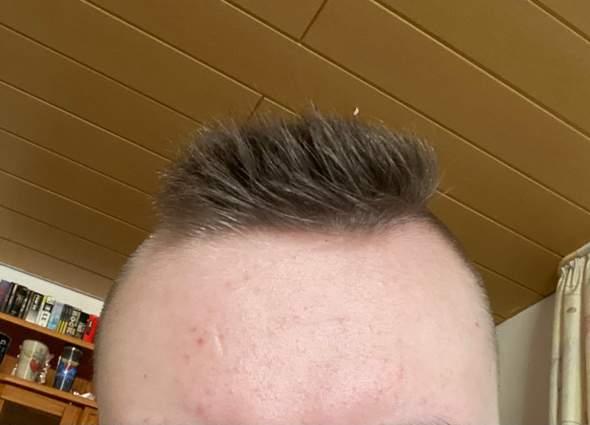 Friseur hat meine Haare verschnitten was soll ich tun?
