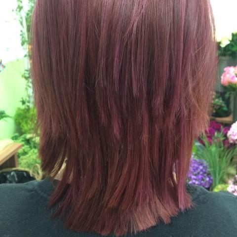 Haare Verschnitten