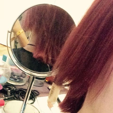 Haare verschnitten wie retten
