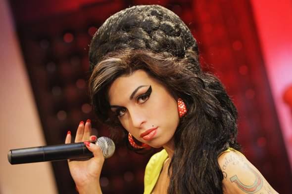 Frisur Amy Winehouse?