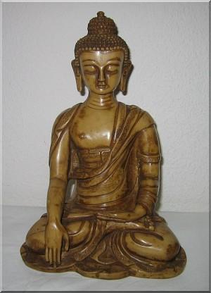 Die gemeinte Frisur - (Frisur, Kreativität, buddha)