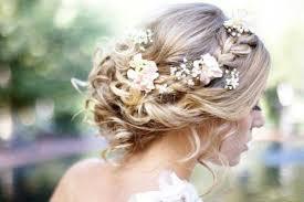 Frisur Gesucht Hilfe Haare Hochzeit Blumen