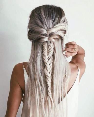 Lange haare jungs frisuren Erstaunlich Frisuren