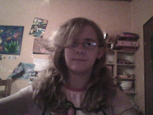 1. Frisur - (Haare, Date)