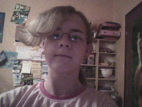 3. Frisur - (Haare, Date)