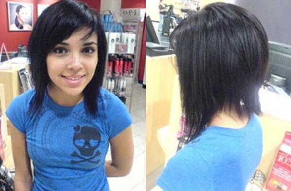 Frisuren fur wenig feines haar