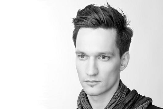 Frisuren Herzförmiges Gesicht Männer Haare Frisur Friseur