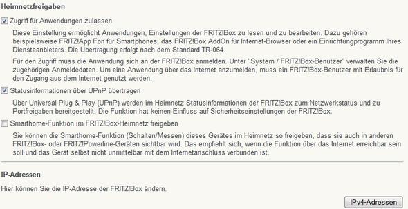 bc - (Internet, Fritz Box)