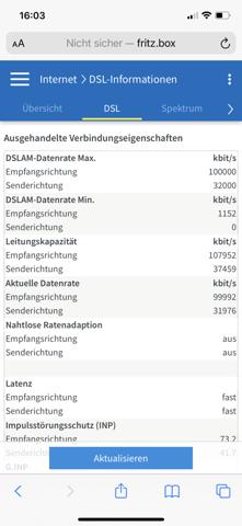 Fritzbox 7390 - was kann die?