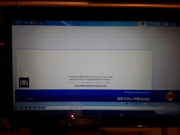 Laptop Einrichtung ding - (Internet, WLAN, Fritz Box)