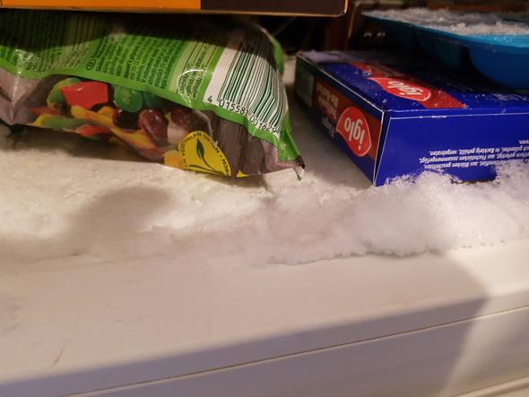 Bosch Kühlschrank Brummt : Frost im kühlschrank vermeiden? haushalt haushaltsgeräte