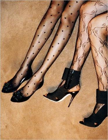 muster - strumpfhosen - (Schuhe, Klamotten, Style)