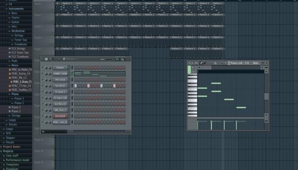 Mein Problem - (Musik, Sound, Musikinstrumente)