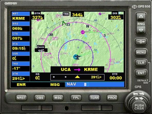 FSX GPS - (Spiele, Games, Tipps)