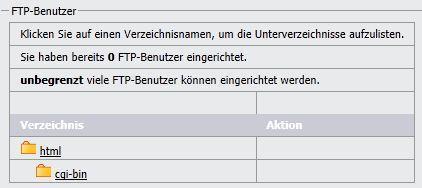 FTP-Benutzer - (Computer, Software, ftp)