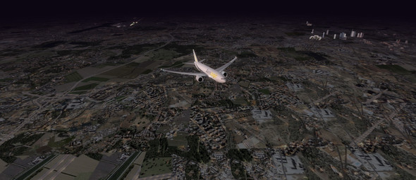-- - (fsx, Aerosoft, Prepar3d)