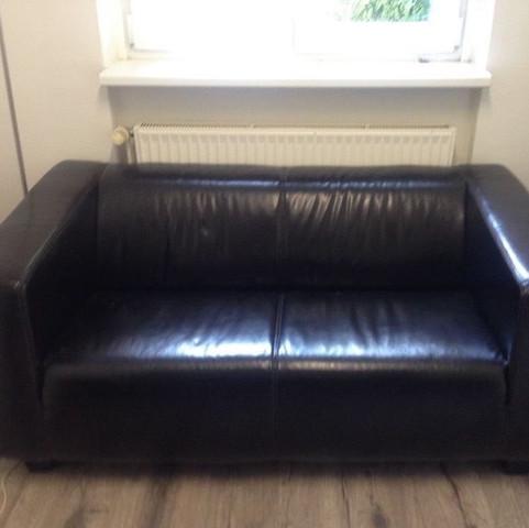 Ledercouch  - (Sex, Leder, Couch)