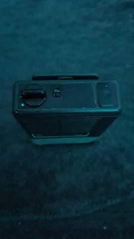 Für was ist der kleine Schalter bei meinem Motorola BMD?