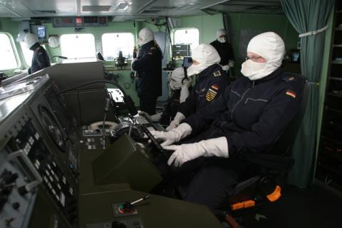 - (Bundeswehr, Marine)