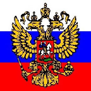 Für was steht der Adler&warum hat er 2 Köpfe anders wie bei Der deutschen Flagge - (Erdkunde, Geografie, Europa)