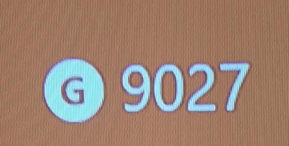 Für was was sind die G Punkte auf der Xbox?