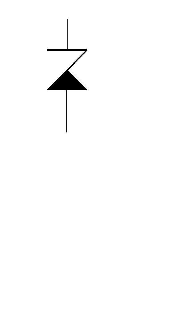 für welches Bauteil steht dieses Schaltzeichen? (Elektronik ...