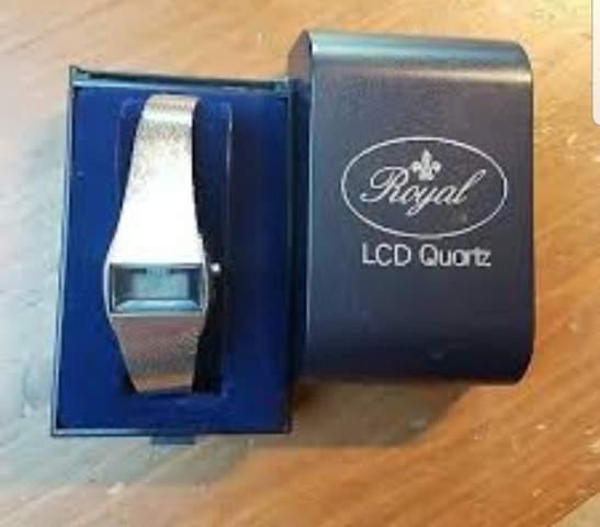 Für wie viel kann man die Uhr verkaufen?