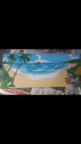 Für wieviel Geld kann ich meine selbstgemalten Acryl Gemälde ...