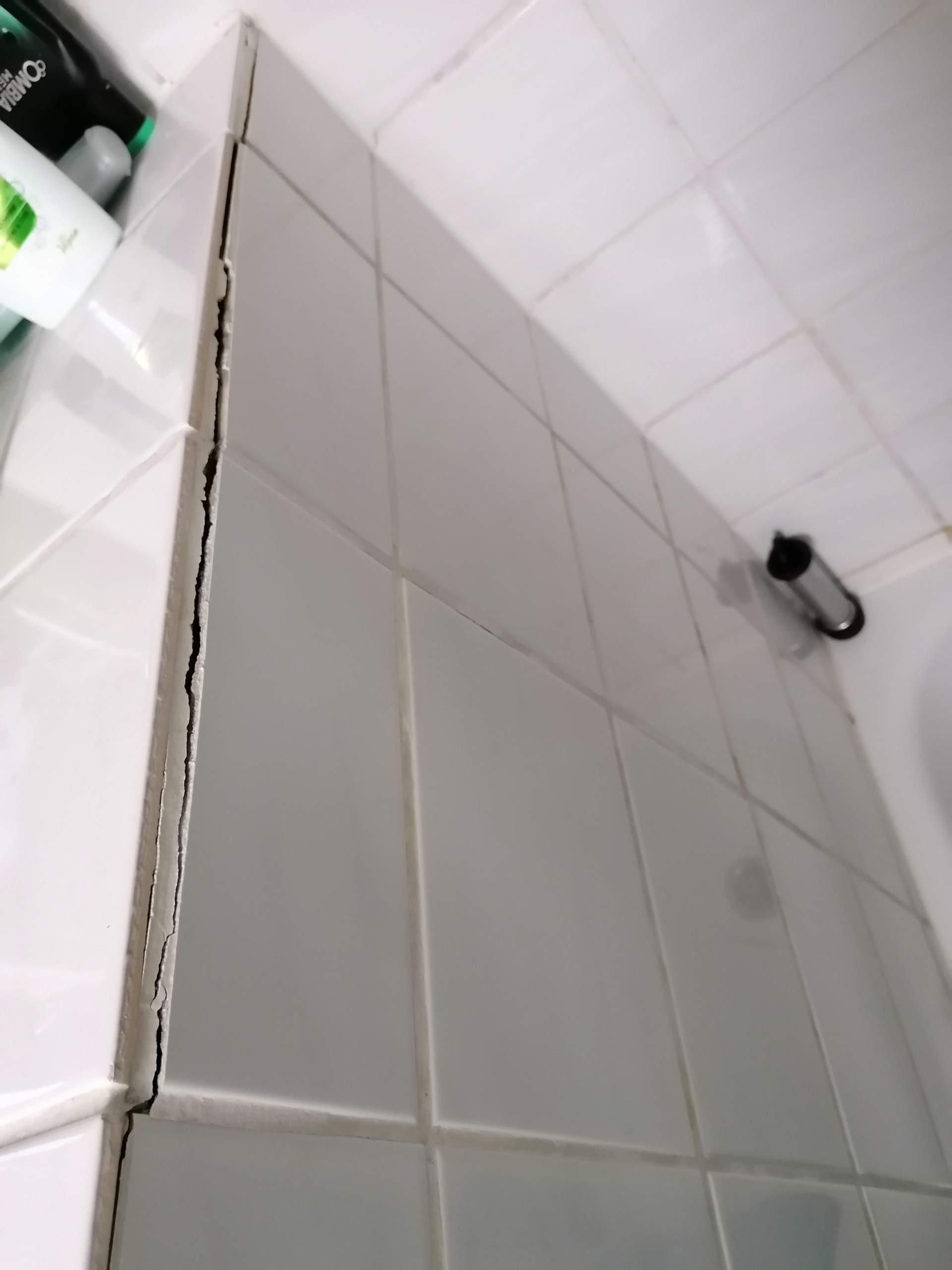 Badezimmer Fugen Erneuern Vermieter