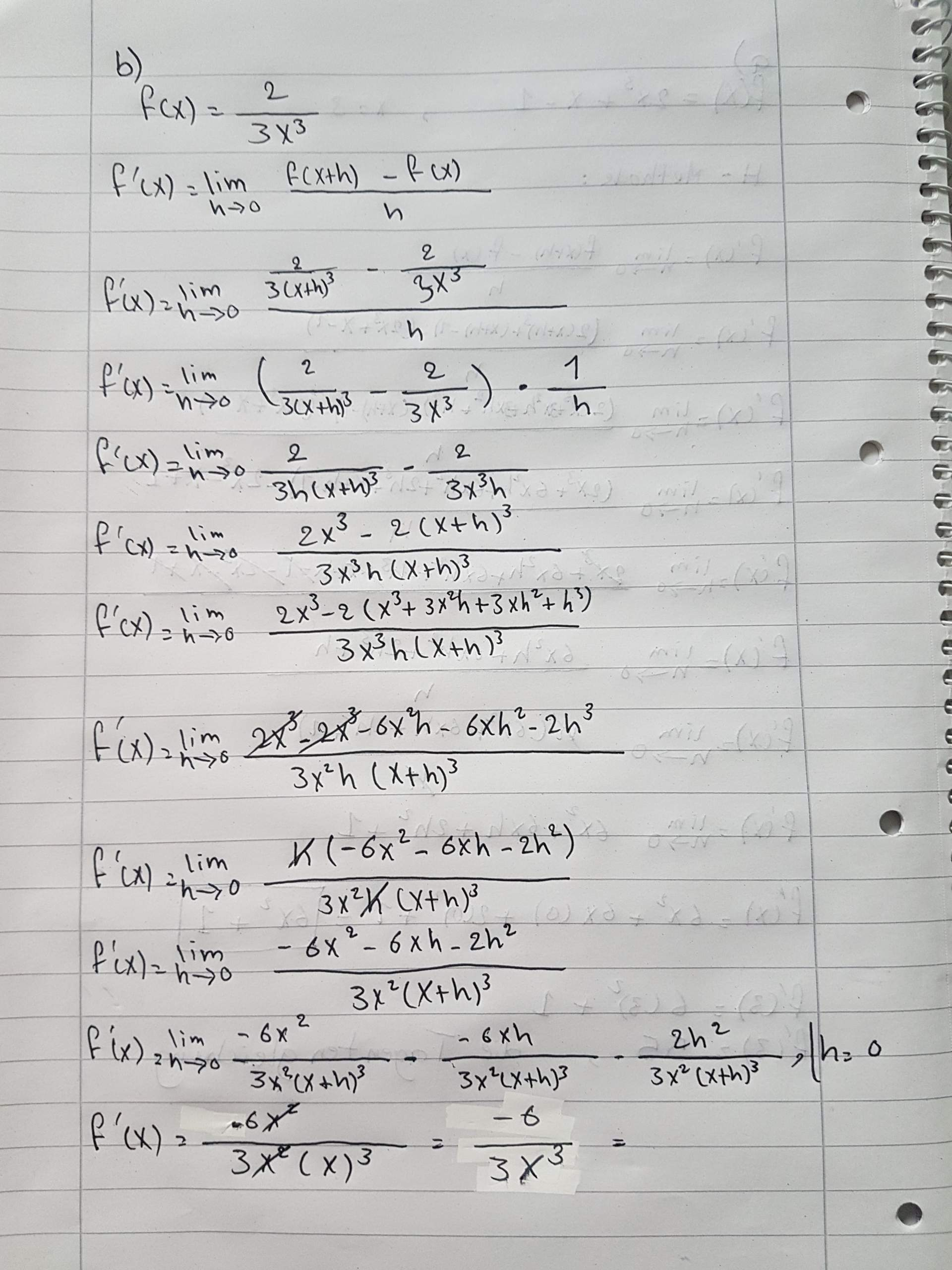 Am Schnellsten H Methode Wurzel X