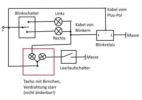 Schaltplan - (Elektronik, KFZ, Elektrik)