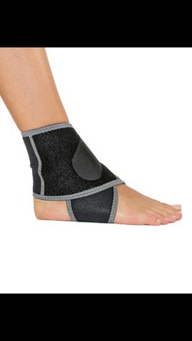 - (Füße, Bandagen)