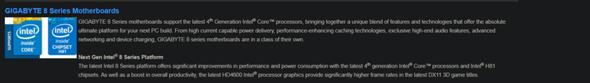 GA-H81M-D2V Intel-Core i7 support?